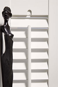 Seattle Window Shutters - Kent