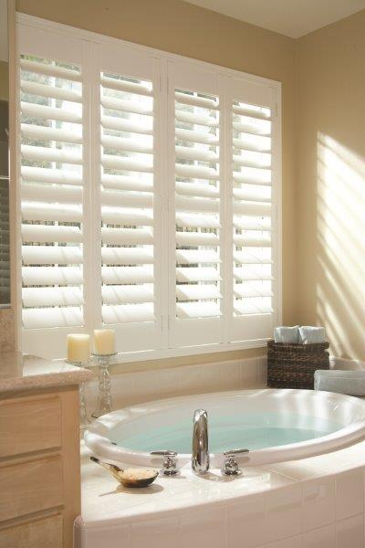 Bathroom Shutters The Window Shutter Company