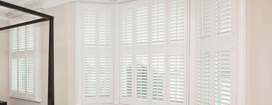 Bay Window Shutters The Window Shutter Company