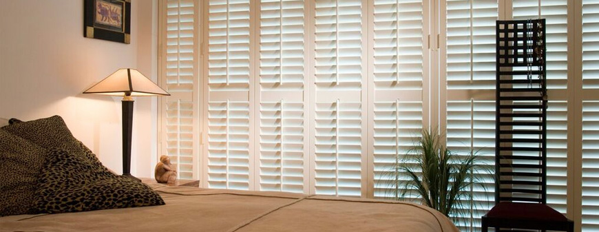 Bedroom Shutters The Window Shutter Company