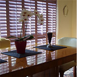 Shutters for Windows - The Hollywood Range