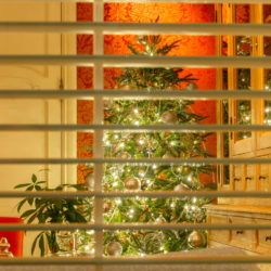 shutters christmas