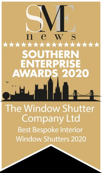 SME Southern Enterprise Awards 2020 winners logo