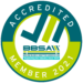 British Blind and Shutter Association BBSA accredited member 2021 logo
