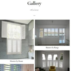 Galleries launched
