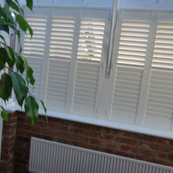 Conservatory shutters Tonbridge 2