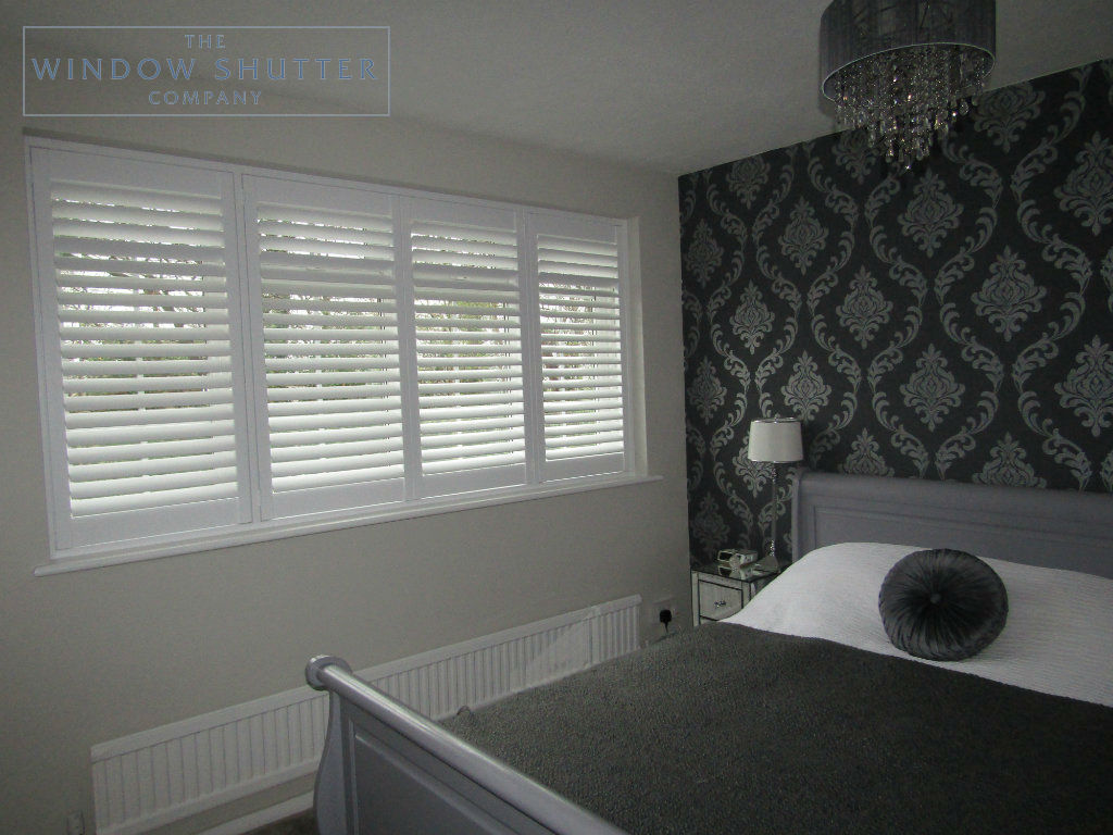 How to measure window shutters standard