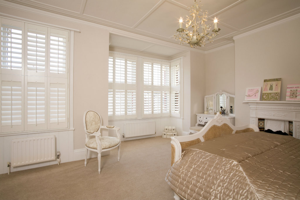 How we work Phoenix white shutters