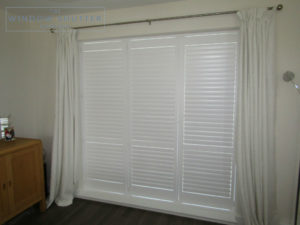 Window shutters provide blackout featured image