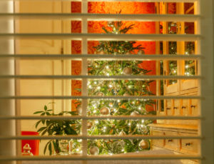 Want your shutters before Christmas?