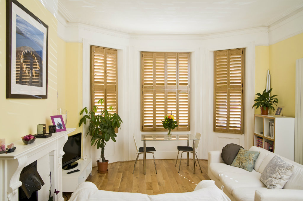 Free home design visit bay window shutters light wood