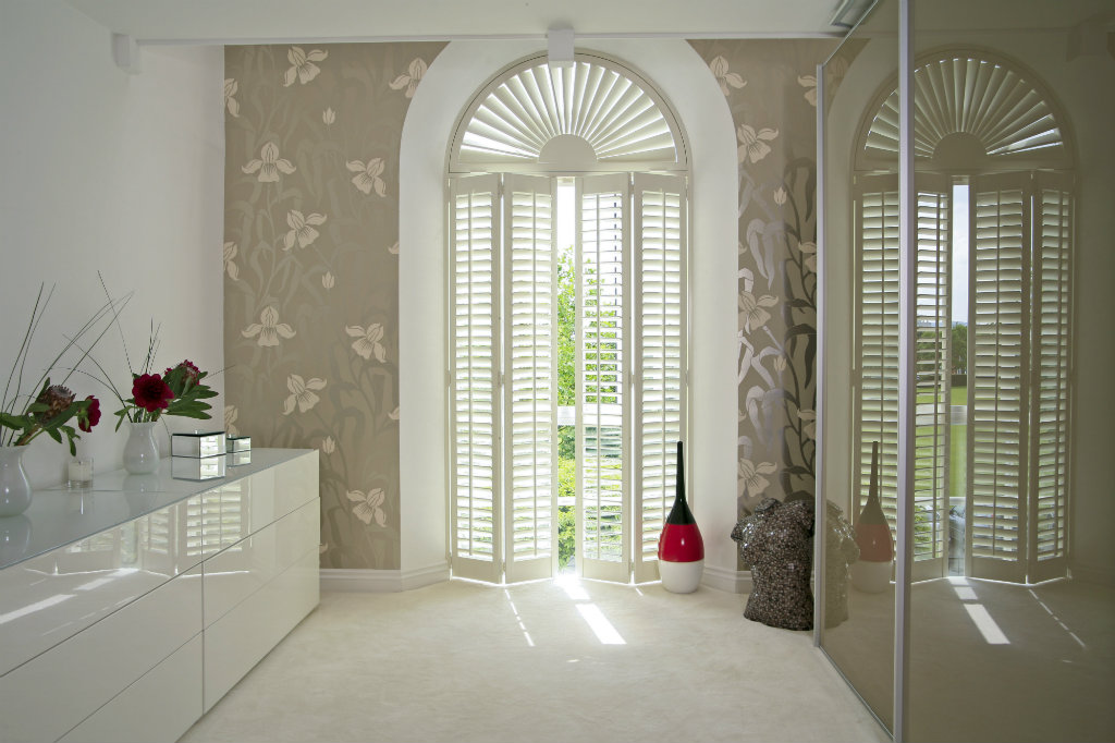 Free home design visit curved shutters