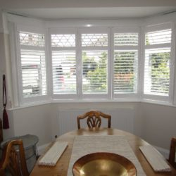 Feedback from shutter installation in Worthing