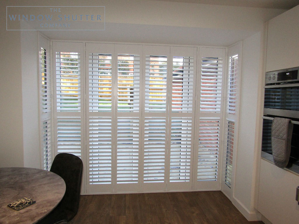 Shutter solutions French and patio doors MDF Lindfield 2